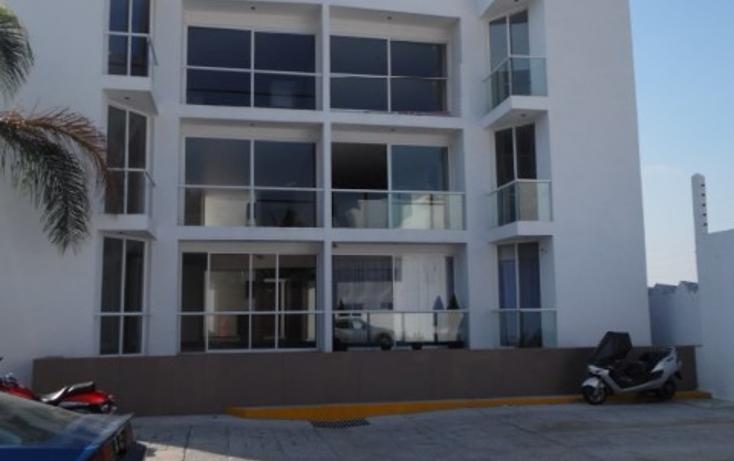 Foto de departamento en venta en  , vicente estrada cajigal, cuernavaca, morelos, 1095927 No. 02
