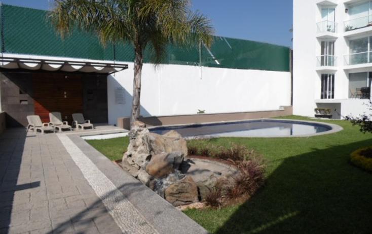 Foto de departamento en venta en  , vicente estrada cajigal, cuernavaca, morelos, 1095927 No. 04