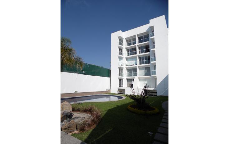 Foto de departamento en venta en  , vicente estrada cajigal, cuernavaca, morelos, 1095927 No. 05