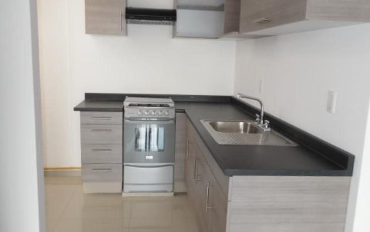 Foto de departamento en venta en  , vicente estrada cajigal, cuernavaca, morelos, 1095927 No. 06