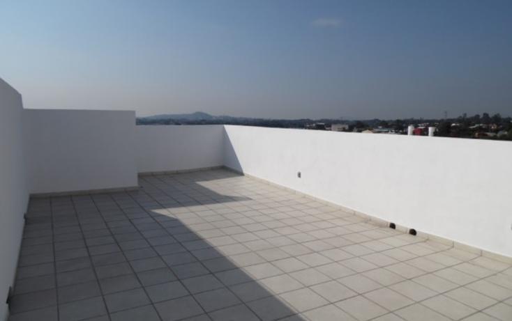 Foto de departamento en venta en  , vicente estrada cajigal, cuernavaca, morelos, 1095927 No. 14