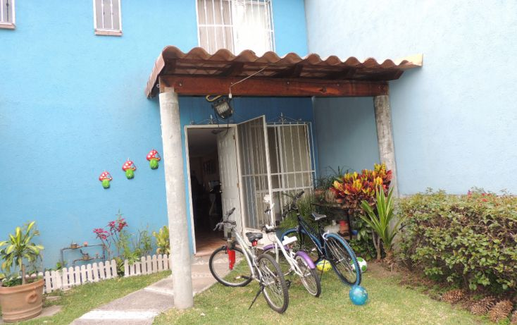 Foto de casa en condominio en venta en, vicente estrada cajigal, cuernavaca, morelos, 1271171 no 12