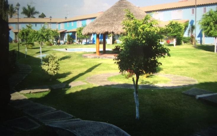 Foto de casa en venta en  , vicente estrada cajigal, cuernavaca, morelos, 1305697 No. 01