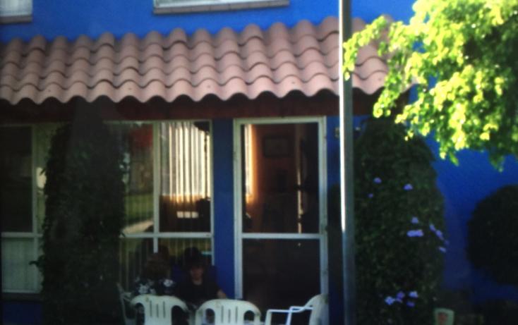 Foto de casa en venta en  , vicente estrada cajigal, cuernavaca, morelos, 1305697 No. 02