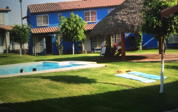 Foto de casa en venta en  , vicente estrada cajigal, cuernavaca, morelos, 1305697 No. 03