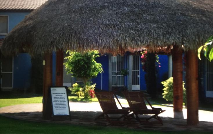 Foto de casa en venta en  , vicente estrada cajigal, cuernavaca, morelos, 1305697 No. 10