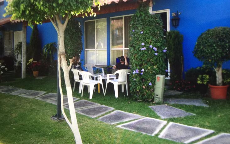 Foto de casa en venta en  , vicente estrada cajigal, cuernavaca, morelos, 1305697 No. 11