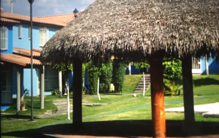 Foto de casa en venta en  , vicente estrada cajigal, cuernavaca, morelos, 1305697 No. 12