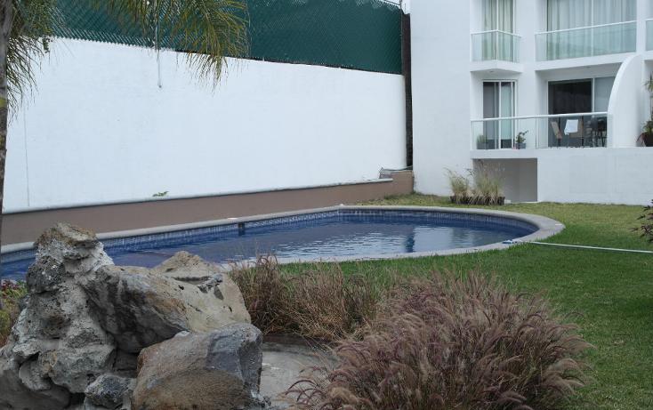 Foto de departamento en venta en  , vicente estrada cajigal, cuernavaca, morelos, 1328295 No. 02