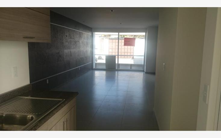 Foto de departamento en venta en  , vicente estrada cajigal, cuernavaca, morelos, 1635028 No. 04