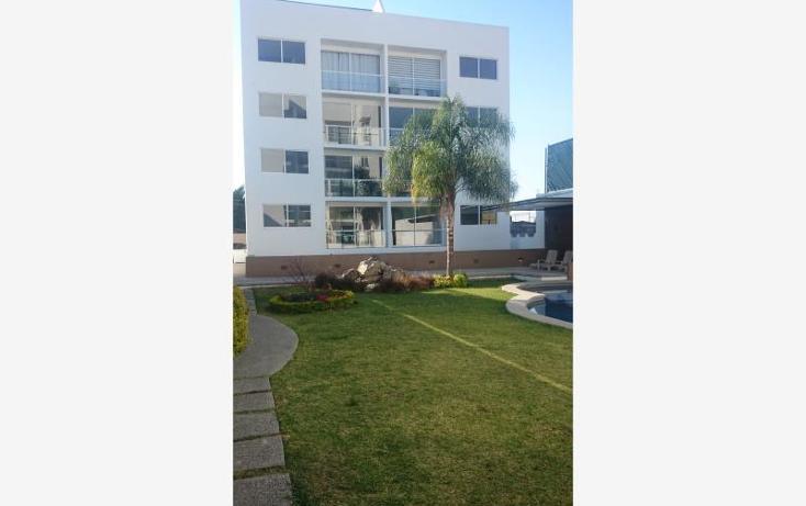 Foto de departamento en venta en  , vicente estrada cajigal, cuernavaca, morelos, 1635028 No. 12