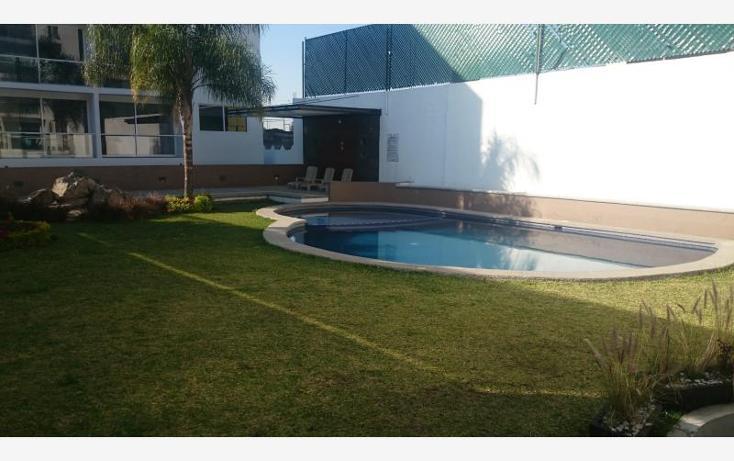 Foto de departamento en venta en  , vicente estrada cajigal, cuernavaca, morelos, 1635028 No. 13