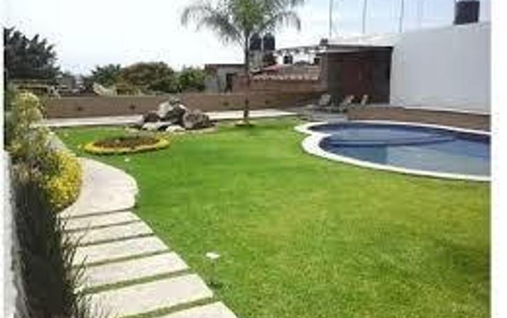 Foto de departamento en venta en  , vicente estrada cajigal, cuernavaca, morelos, 1666650 No. 03