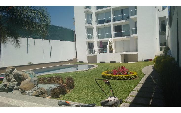 Foto de departamento en venta en  , vicente estrada cajigal, cuernavaca, morelos, 1921793 No. 22