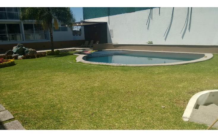 Foto de departamento en venta en  , vicente estrada cajigal, cuernavaca, morelos, 1941545 No. 19