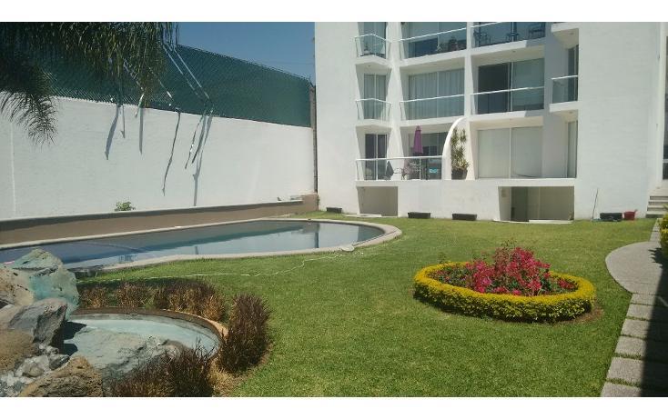 Foto de departamento en venta en  , vicente estrada cajigal, cuernavaca, morelos, 1941545 No. 23