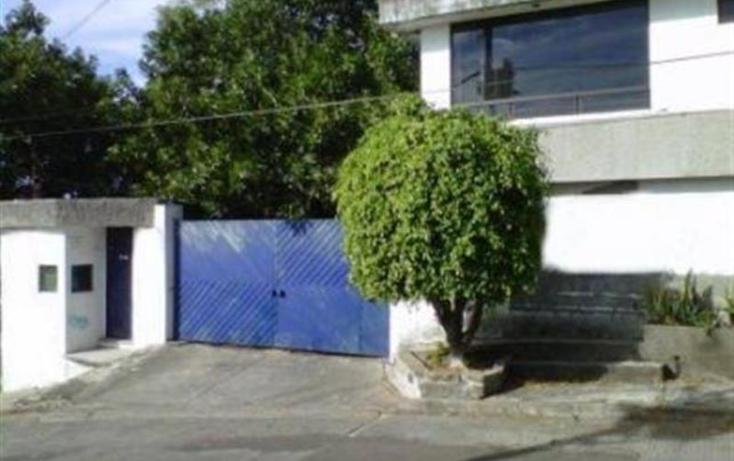 Foto de oficina en venta en - -, vicente estrada cajigal, cuernavaca, morelos, 1998440 No. 01