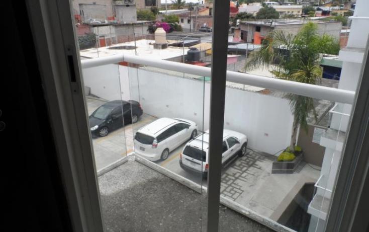 Foto de departamento en venta en, vicente estrada cajigal, cuernavaca, morelos, 534810 no 06