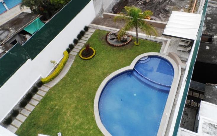 Foto de departamento en venta en, vicente estrada cajigal, cuernavaca, morelos, 534810 no 12