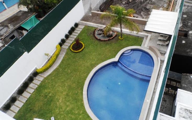 Foto de departamento en venta en  , vicente estrada cajigal, cuernavaca, morelos, 534810 No. 12