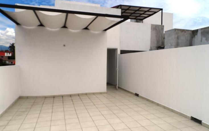 Foto de departamento en venta en  , vicente estrada cajigal, cuernavaca, morelos, 534810 No. 13