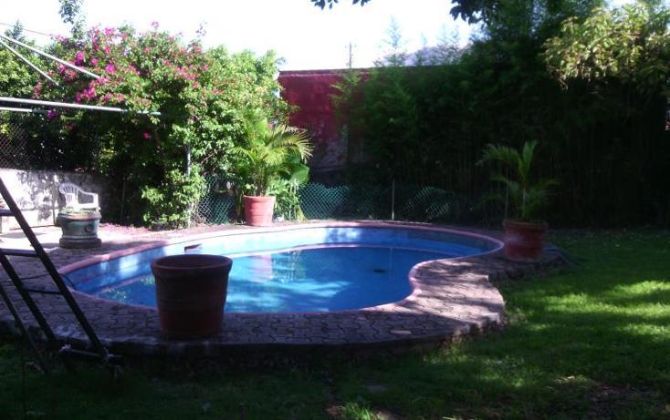 Foto de casa en venta en 12 de octubre , vicente estrada cajigal, cuernavaca, morelos, 537001 No. 01