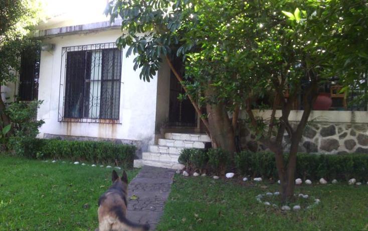 Foto de casa en venta en 12 de octubre , vicente estrada cajigal, cuernavaca, morelos, 537001 No. 02