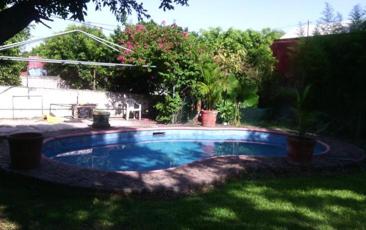 Foto de casa en venta en 12 de octubre , vicente estrada cajigal, cuernavaca, morelos, 537001 No. 03