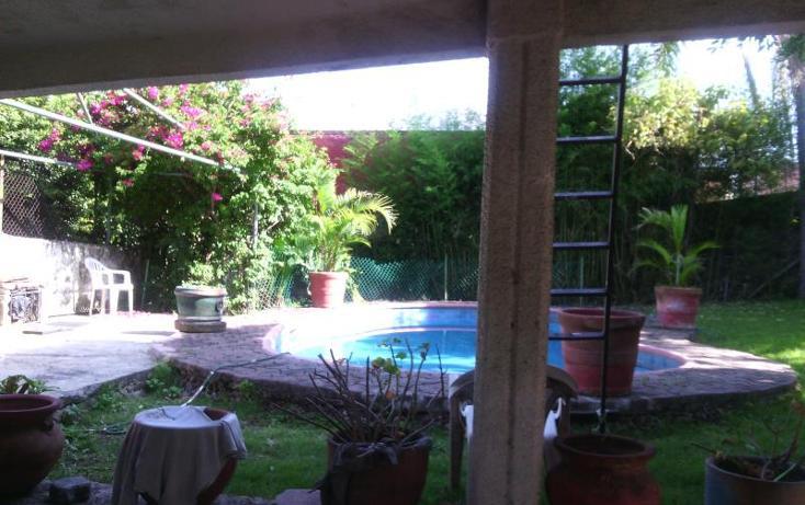 Foto de casa en venta en 12 de octubre , vicente estrada cajigal, cuernavaca, morelos, 537001 No. 05