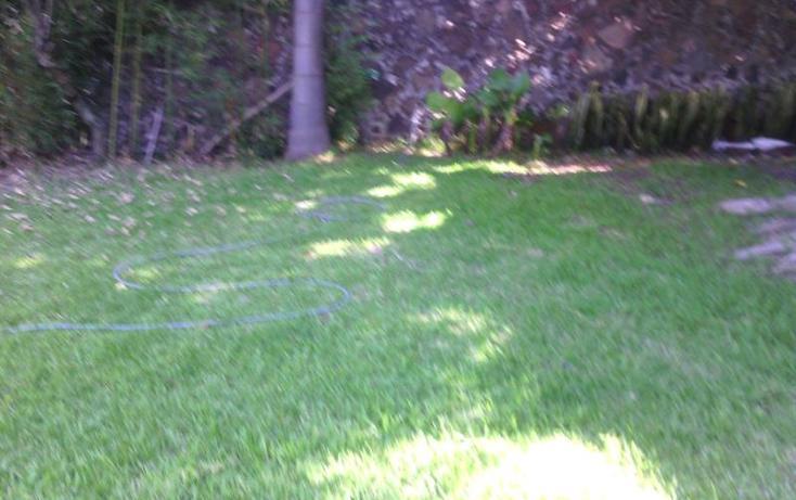 Foto de casa en venta en 12 de octubre , vicente estrada cajigal, cuernavaca, morelos, 537001 No. 06