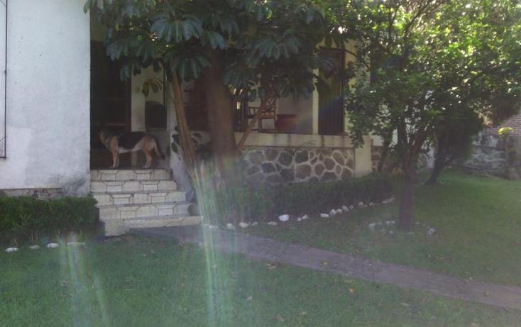 Foto de casa en venta en 12 de octubre , vicente estrada cajigal, cuernavaca, morelos, 537001 No. 07