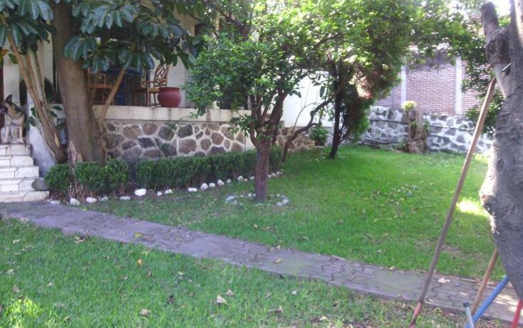 Foto de casa en venta en 12 de octubre , vicente estrada cajigal, cuernavaca, morelos, 537001 No. 08