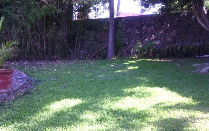 Foto de casa en venta en 12 de octubre , vicente estrada cajigal, cuernavaca, morelos, 537001 No. 09