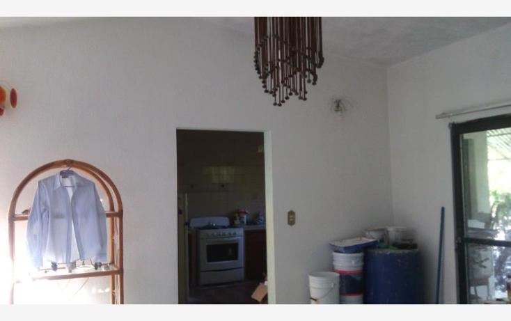 Foto de casa en venta en 12 de octubre , vicente estrada cajigal, cuernavaca, morelos, 537001 No. 10