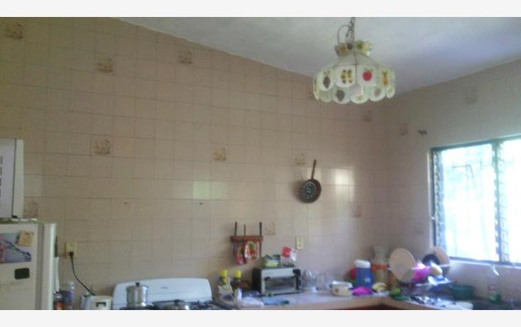 Foto de casa en venta en 12 de octubre , vicente estrada cajigal, cuernavaca, morelos, 537001 No. 16