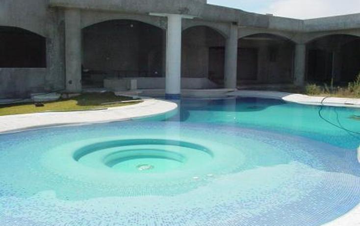 Foto de casa en venta en  , vicente estrada cajigal, yautepec, morelos, 1135923 No. 01