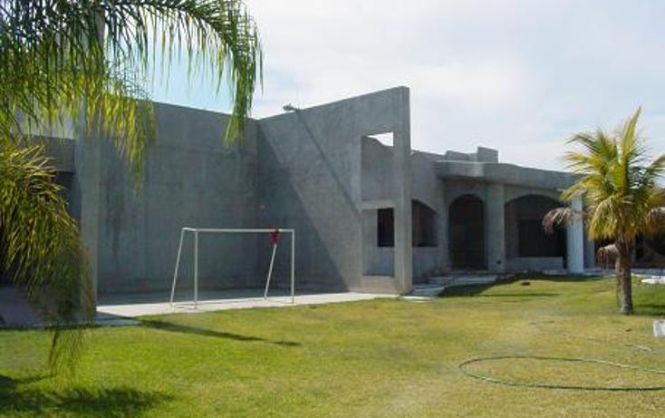 Foto de casa en venta en  , vicente estrada cajigal, yautepec, morelos, 1135923 No. 04