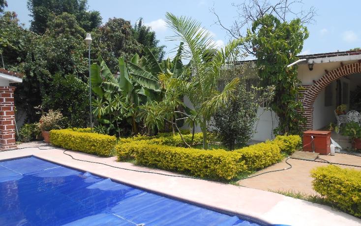 Foto de casa en venta en  , vicente estrada cajigal, yautepec, morelos, 1245205 No. 01