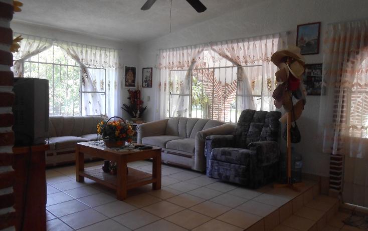 Foto de casa en venta en  , vicente estrada cajigal, yautepec, morelos, 1245205 No. 02