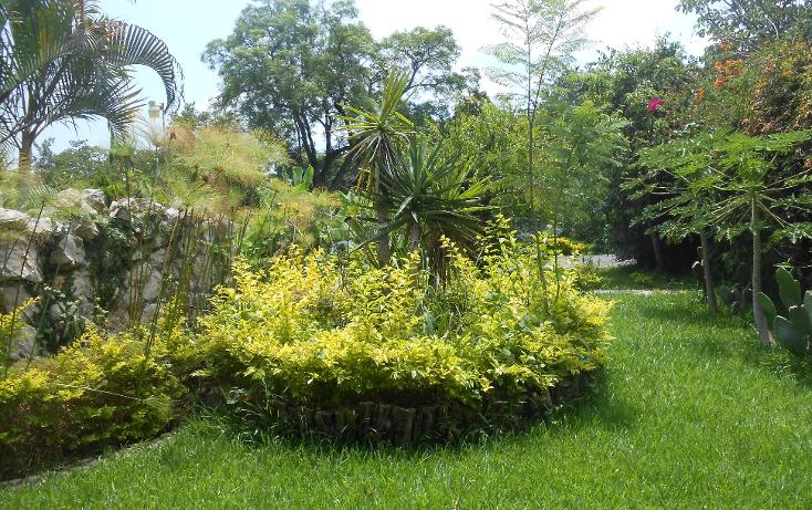 Foto de casa en venta en  , vicente estrada cajigal, yautepec, morelos, 1245205 No. 04
