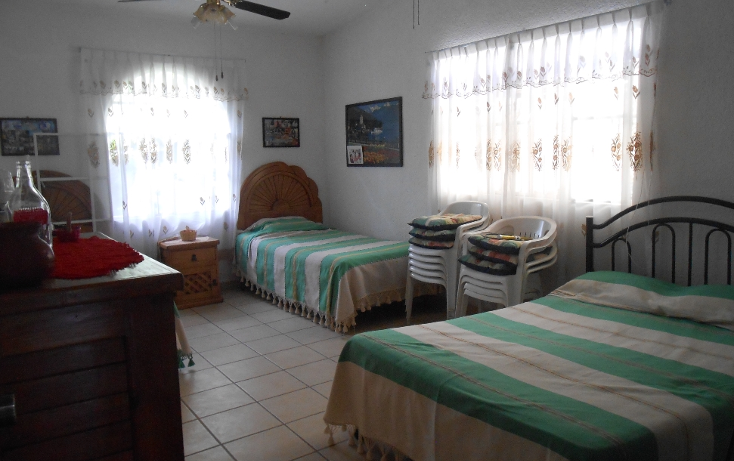 Foto de casa en venta en  , vicente estrada cajigal, yautepec, morelos, 1245205 No. 11