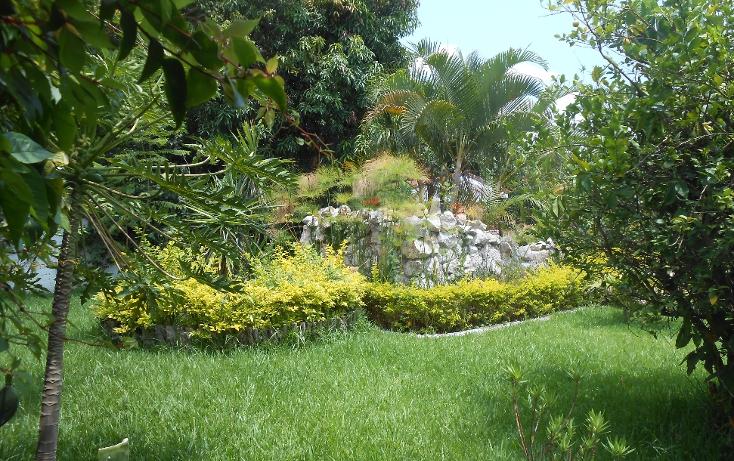 Foto de casa en venta en  , vicente estrada cajigal, yautepec, morelos, 1245205 No. 13