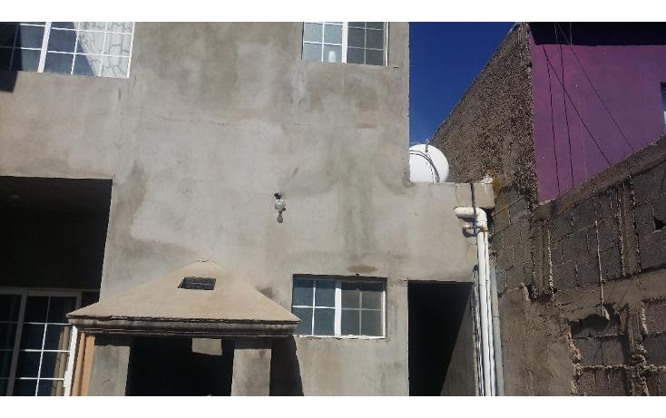 Foto de casa en venta en  , vicente guereca, chihuahua, chihuahua, 1605396 No. 16