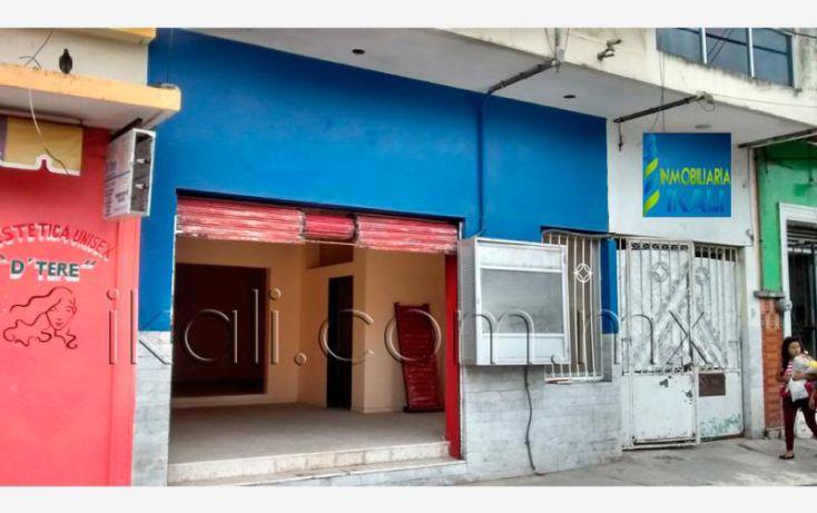 Foto de local en renta en vicente guerreo, túxpam de rodríguez cano centro, tuxpan, veracruz, 1571706 no 02