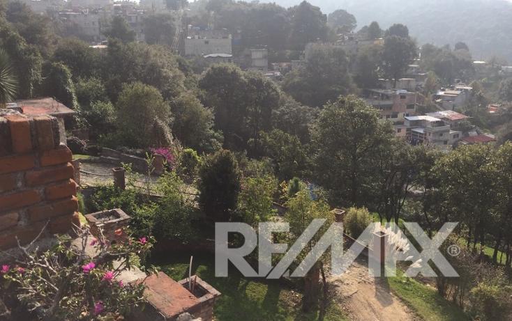 Foto de terreno habitacional en venta en vicente guerrero 0, santiago yancuitlalpan, huixquilucan, méxico, 2651248 No. 01