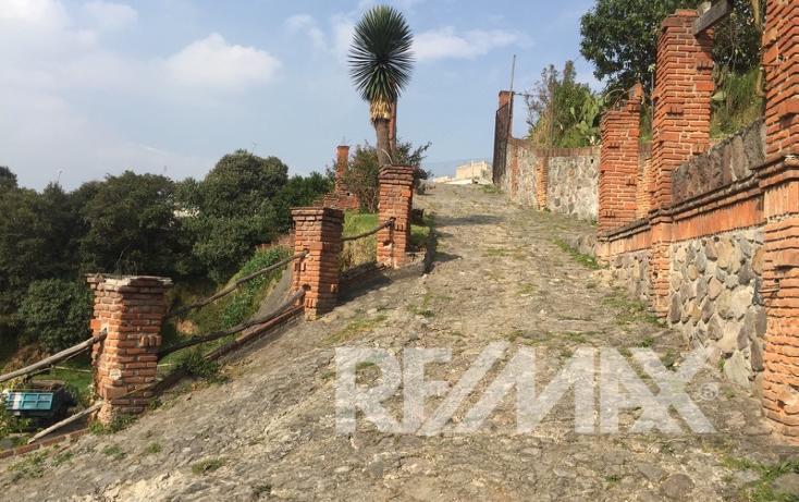 Foto de terreno habitacional en venta en vicente guerrero 0, ampliación palo solo, huixquilucan, méxico, 2651248 No. 03