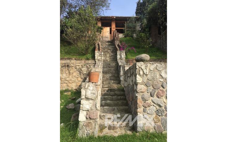 Foto de terreno habitacional en venta en vicente guerrero 0, ampliación palo solo, huixquilucan, méxico, 2651248 No. 05