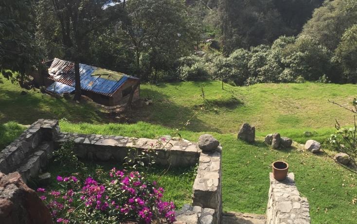 Foto de terreno habitacional en venta en vicente guerrero 0, santiago yancuitlalpan, huixquilucan, méxico, 2651248 No. 06