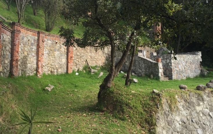 Foto de terreno habitacional en venta en vicente guerrero 0, santiago yancuitlalpan, huixquilucan, méxico, 2651248 No. 07
