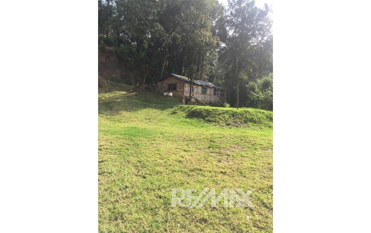 Foto de terreno habitacional en venta en vicente guerrero 0, ampliación palo solo, huixquilucan, méxico, 2651248 No. 12